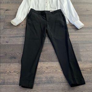 Club Monaco Dress Pants -Italian wool